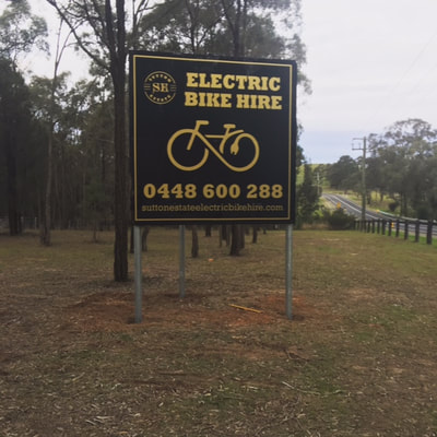 Hunter Valley Electric Bikes