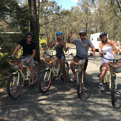 Hunter Valley Cycling