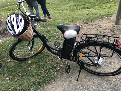 Hunter Valley Bike Hire